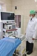 В Невинномысске начнет работу центр амбулаторной онкологической помощи
