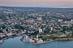 Севастополь лидирует среди регионов России по росту численности населения