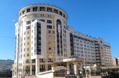 В «Федеральном центре мозга и нейротехнологий» ФМБА России открылось кардиологическое отделение