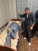 В Ессентуках за жестокое убийство 81-летней матери мужчина приговорен к 16 годам колонии