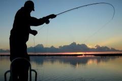 Донские пограничники напомнили действующие правила рыболовства