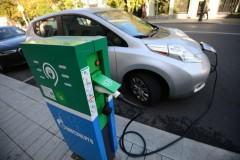 На Ставрополье могут появиться публичные зарядные сети для электромобилей
