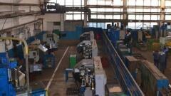 Работникам Армавирского машиностроительного завода начали выплачивать задолженность по зарплате