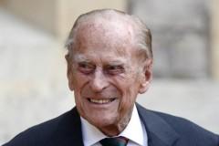 В Великобритании скончался 99-летний принц Филипп