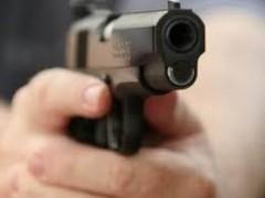 В Ленобласти подросток стрелял из пистолета в школьной раздевалке