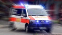 Ножом в живот ударил беременную женщину мужчина у подъезда в Петербурге