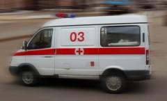 На девятимесячного ребенка упал чайник с кипятком в Петербурге