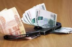 В Грозном 34-летний мужчина присвоил на работе свыше 600 тысяч рублей