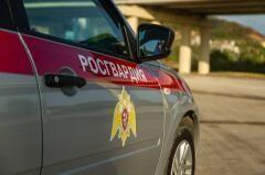 В Сочи задержан мужчина, повредивший припаркованный автомобиль