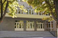 Кадетская школа ДГТУ внедрила интеллектуальную систему безопасности