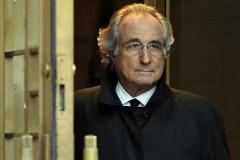 В тюрьме скончался знаменитый аферист Бернард Мейдофф, осужденный на 150 лет