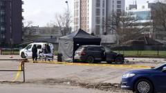 В Риге на улице застрелили футбольного агента Романа Беззубова