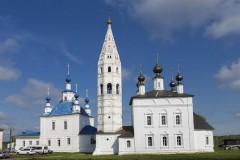 Настоятеля монастыря, пропавшего в Костромской области, нашли мертвым в другом регионе