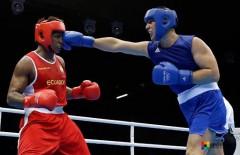 Девять боксёров представят Краснодарский край на чемпионате России среди молодёжи