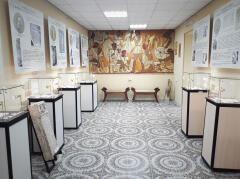 Выставочный комплекс в археологическом музее-заповеднике «Танаис» обновлен