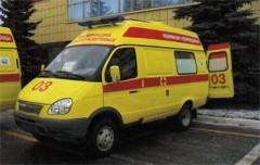 В Карелии мужчину подбросило в воздух от удара автомобилем