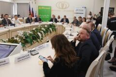 В Краснодаре состоялся Южный экологический форум - 2021