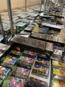 Табак без акцизных марок обнаружен в магазине кальянов на рынке в Аксае