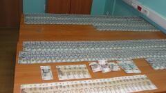 «Золотые» стельки: украинец пытался незаконно провезти через госграницу 20 тысяч долларов
