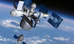 Россия возводит первый модуль своей орбитальной станции