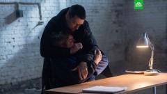 Даниил Страхов снялся в Ростове-на-Дону в детективном триллере «Капкан для монстра»