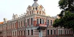 В Краснодаре открылась выставка к 450-летию со дня принятия первого устава пограничной службы