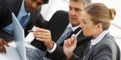 С 4 по 7 мая на работу выйдут 48% сотрудников российских компаний