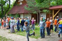 Губернатор Кубани разрешил лагерям принимать детей