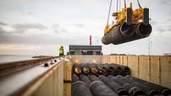 """Строительство """"Северного потока - 2"""" хотят возобновить в конце мая"""