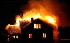 В Буденновске при пожаре погибли два человека