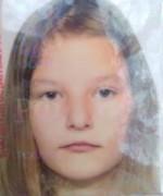 В донской станице Кагальницкой загадочно пропала несовершеннолетняя Анастасия Рыжкина