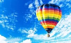 В Шымкенте воздушный шар обесточил ЛЭП, лишив света 4 тыс. человек