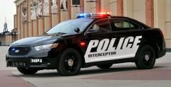 В США мужчина угнал две полицейские машины за одну погоню