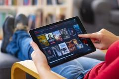 Ростовчане и краснодарцы в три раза чаще других жителей ЮФО смотрят онлайн-кинотеатры