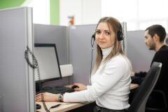 Работа ростовского контактного центра Tele2 отмечена рядом престижных наград