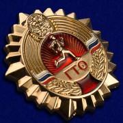 Более двух тысяч жителей КБР награждены золотым знаком ГТО по итогам 2020 года