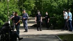 При нападении с ножом в парке Екатеринбурга погибли три человека