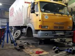 В Сальске раскрыта кража запчастей грузового автомобиля на 50 тысяч рублей