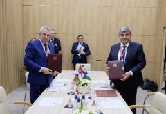 Золотодобыча: Глава КБР Казбек Коков подписал соглашение о сотрудничестве с «Росгеологией»