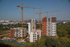 Кубань вошла в тройку лидеров в строительстве по схеме эскроу