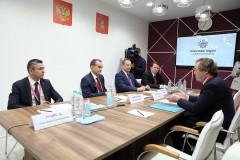 ПМЭФ-2021: инвестиции в реконструкцию гостиницы «Приморская» в Сочи составят 21 млрд рублей