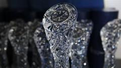 Победителей премии «Хрустальный компас» наградили в Москве