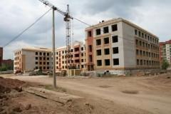 Регионы получат дополнительные средства на строительство школ