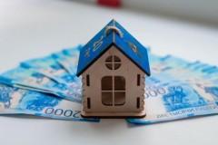 Ипотечный бум привел к опережающему росту спроса на ремонт, риэлторские и клининговые услуги в Ростовской области