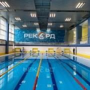 В Невинномысске начались занятия в обновленной спортивной школе «Рекорд»