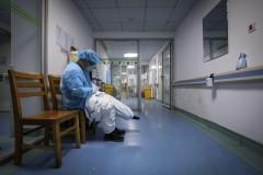 В Москве откроют дополнительные больницы для пациентов с COVID-19