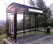 Ставропольская ИК-5 изготовит остановочные павильоны и урны
