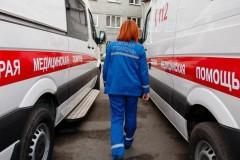 Двое мужчин жестоко избили 16-летнего подростка в Петербурге