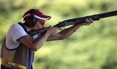 Краснодарские стрелки заняли весь пьедестал на чемпионате России