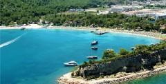 Пассажиропоток растут: более 7 тыс. туристов отправились из Платова в Турцию